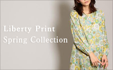 Liberty Print Spring Collection