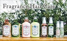 Fragrance Hair Care