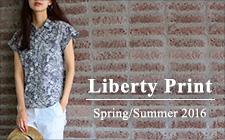 Liberty Print spring/summer