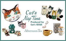 Cat's Nap Time
