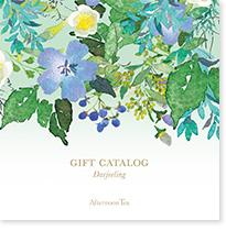 Gift Catalog Darjeeling