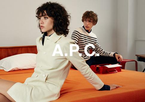 A.P.C. SPRING