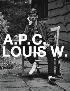 A.P.C. LOUIS