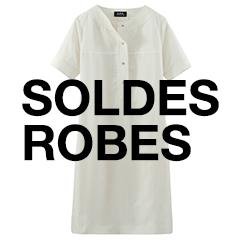 SOLDESROBES