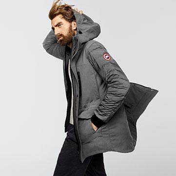 Selwyn Coat