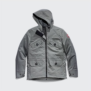 Redstone Jacket