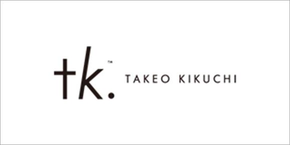 tk.TAKEO KIKUCHI