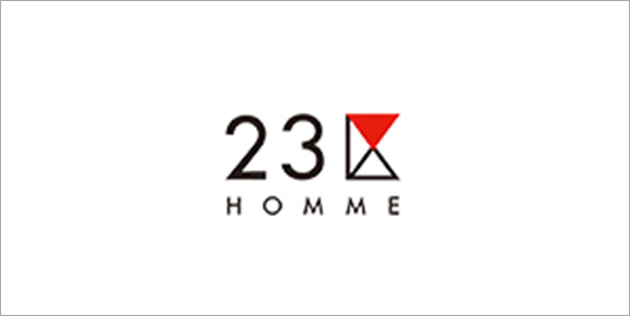 23区 HOMME