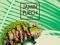 JAMIN PUECH