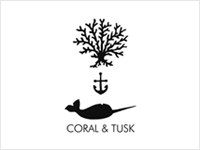 CORAL & TUSK
