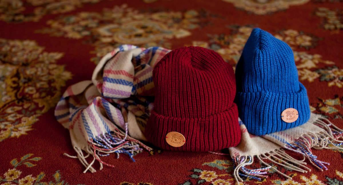 2015 Autumn & Winter