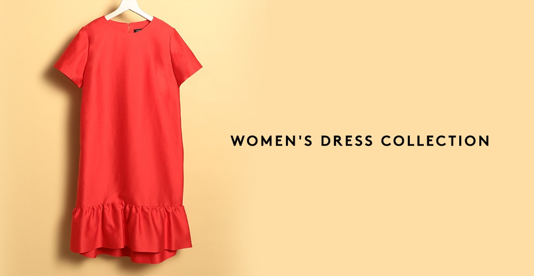 WOMEN'S DRESS COLLECTION