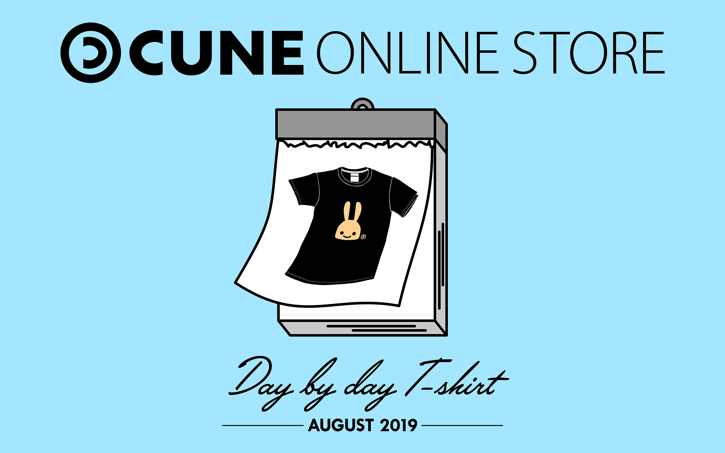 2019 Day by day T-shirt