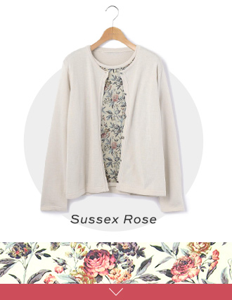Sussex Rose