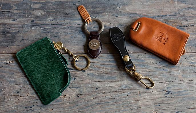 Key Holder & Key Case